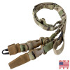 STRYKE SINGLE BUNGEE CONVERSION SLING WITH MULTICAM®