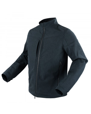 INTREPID SOFTSHELL JACKET