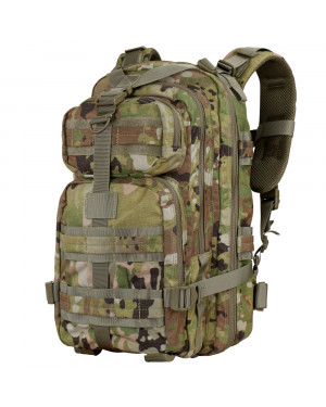 COMPACT ASSAULT PACK WITH SCORPION OCP