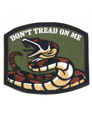 DON'T TREAD ON ME ( 6 PCS / PACK )