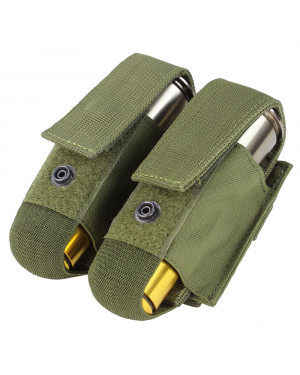 DOUBLE 40 MM GRENADE POUCH