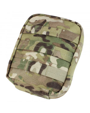 EMT POUCH WITH MULTICAM®