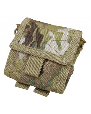 ROLL-UP UTILITY POUCH WITH MULTICAM®