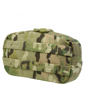 UTILITY POUCH WITH MULTICAM®