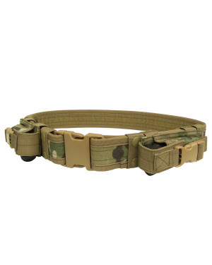 TACTICAL BELT WITH MULTICAM®