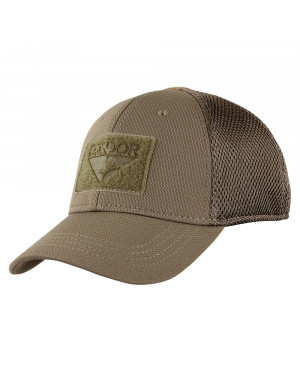 FLEX TACTICAL MESH CAP