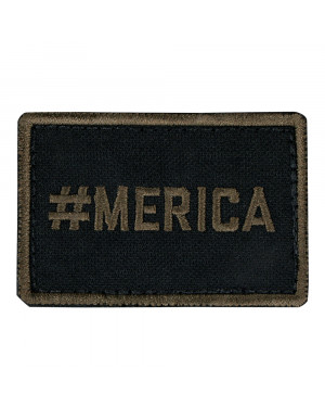 #MERICA PATCH (6PCS/PACK)