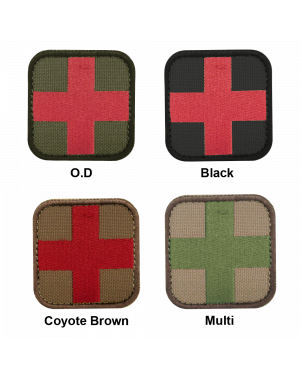 MEDIC PATCH ( 6 PCS / PACK )