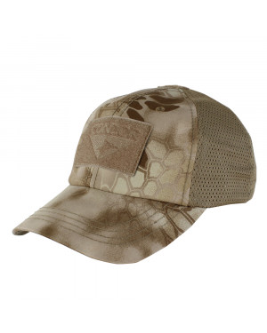 MESH TACTICAL CAP WITH KRYPTEK NOMAD™