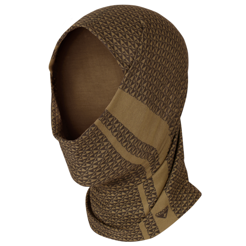 ✅  TACTICAL Outdoor Multi-Wrap Face /& Neck Protection 212 Multi 6-Way Head Wraps